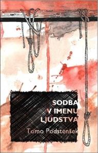 Sodba - naslovnica