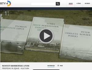 Novosti mariborske Litere