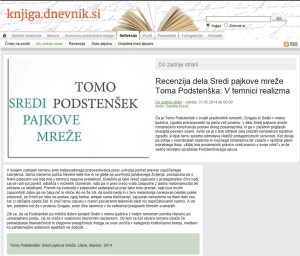 Dnevnik-Sredi_pajkove_mreže