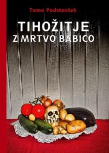 Tihozitje - naslovnica